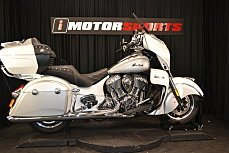 2018 Indian Roadmaster for sale 200559152