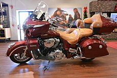 2018 Indian Roadmaster for sale 200559793
