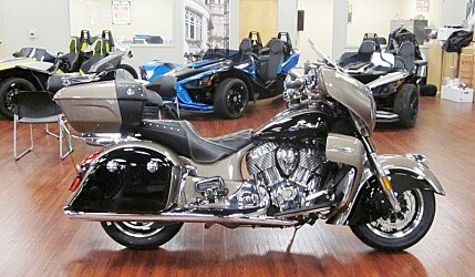 2018 Indian Roadmaster for sale 200568958