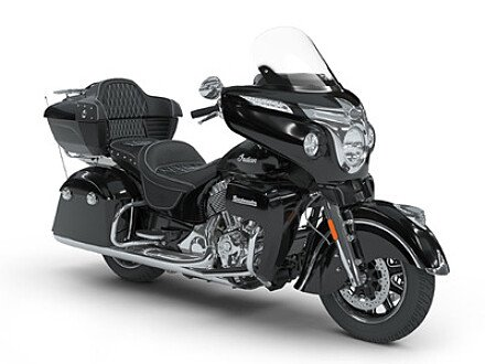 2018 Indian Roadmaster for sale 200569671