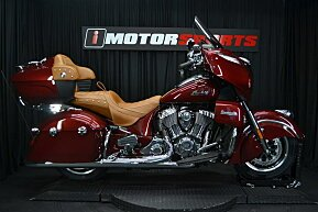 2018 Indian Roadmaster for sale 200574247