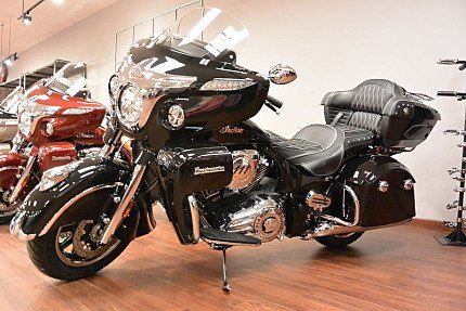 2018 Indian Roadmaster for sale 200577789