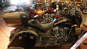2018 Indian Roadmaster for sale 200582825