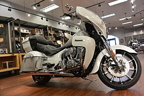2018 Indian Roadmaster for sale 200584242