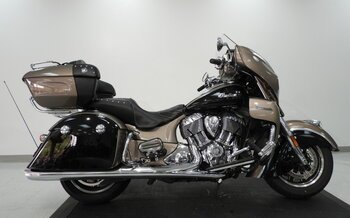 2018 Indian Roadmaster for sale 200588341