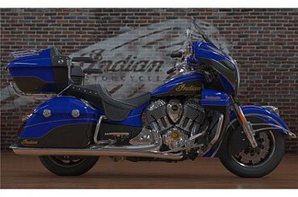 2018 Indian Roadmaster for sale 200600158