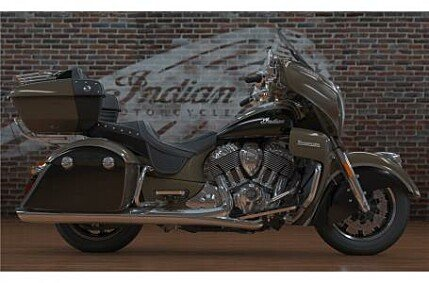 2018 Indian Roadmaster for sale 200600214
