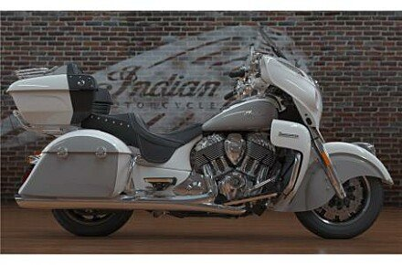 2018 Indian Roadmaster for sale 200600243