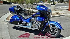 2018 Indian Roadmaster for sale 200617895