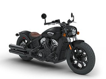 2018 Indian Scout for sale 200487704