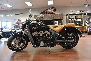 2018 Indian Scout for sale 200488340
