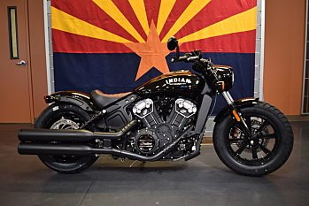 2018 Indian Scout Boober for sale 200494083