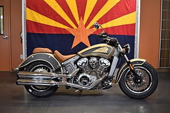 2018 Indian Scout for sale 200494901