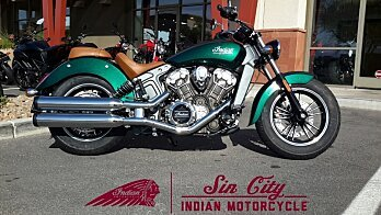2018 Indian Scout for sale 200507451