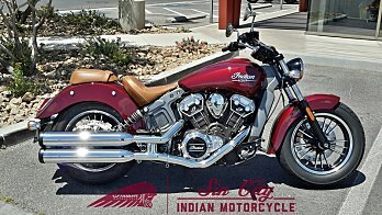 2018 Indian Scout ABS for sale 200508564