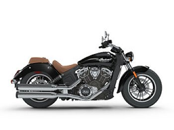 2018 Indian Scout for sale 200509139