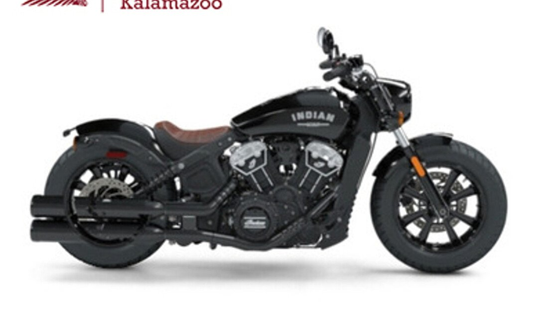 2018 Indian Scout for sale 200511478