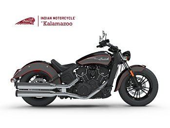 2018 Indian Scout for sale 200511480