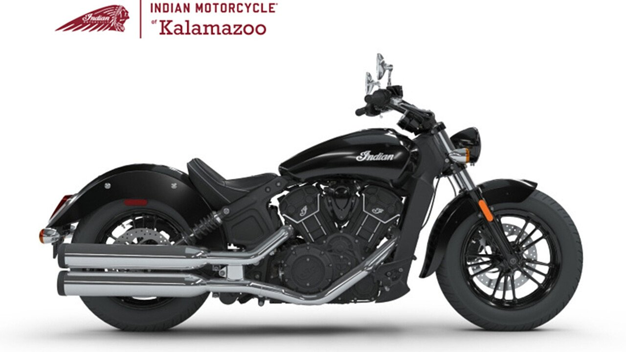 2018 Indian Scout for sale 200511482