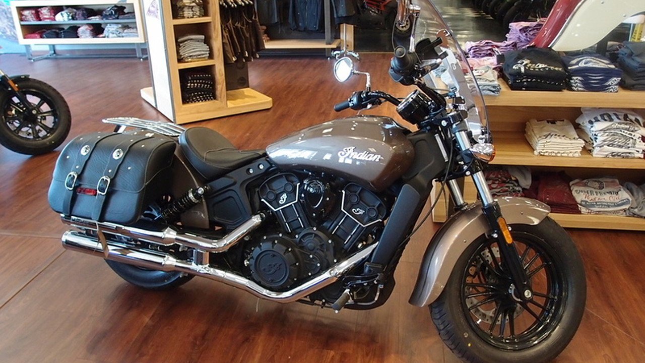 2018 Indian Scout Sixty for sale 200516261