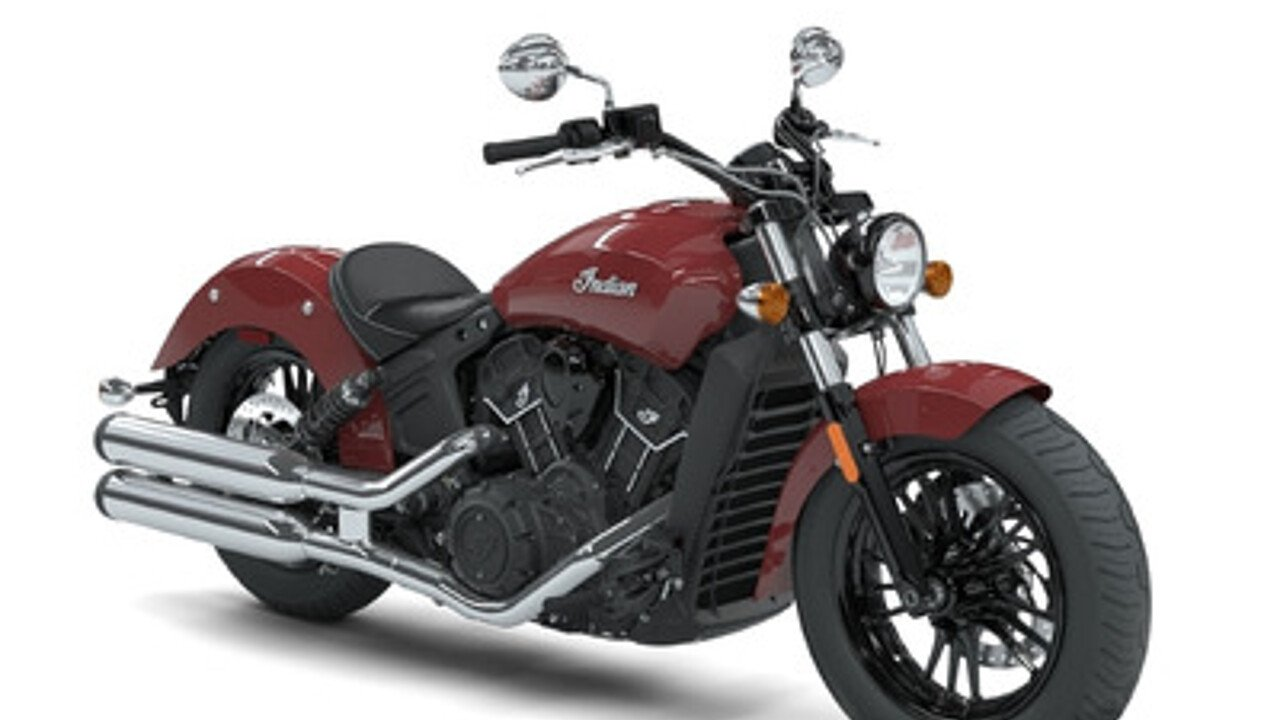 2018 Indian Scout for sale 200516739