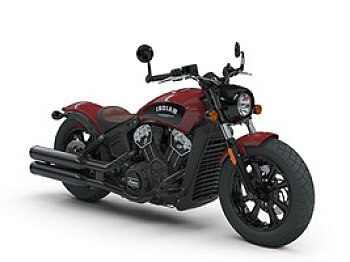 2018 Indian Scout for sale 200542272
