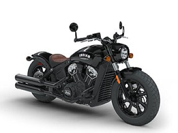 2018 Indian Scout for sale 200542273