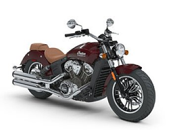 2018 Indian Scout for sale 200542274