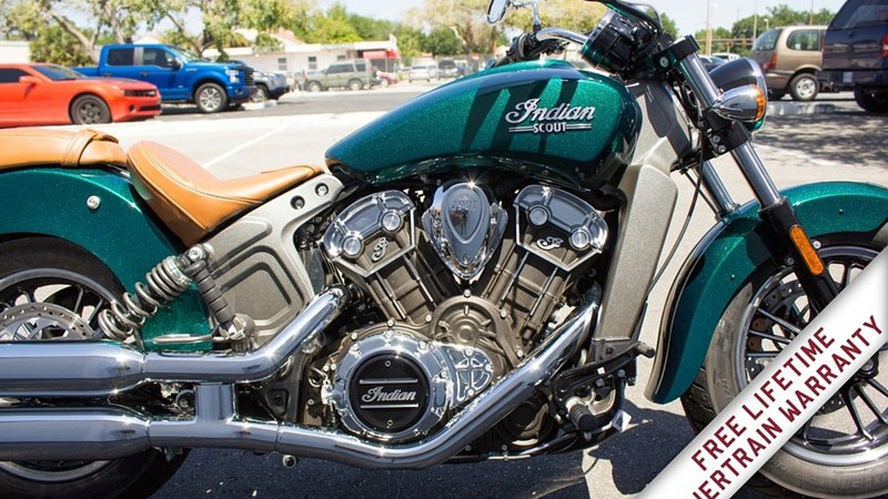 2018 Indian Scout for sale 200548183