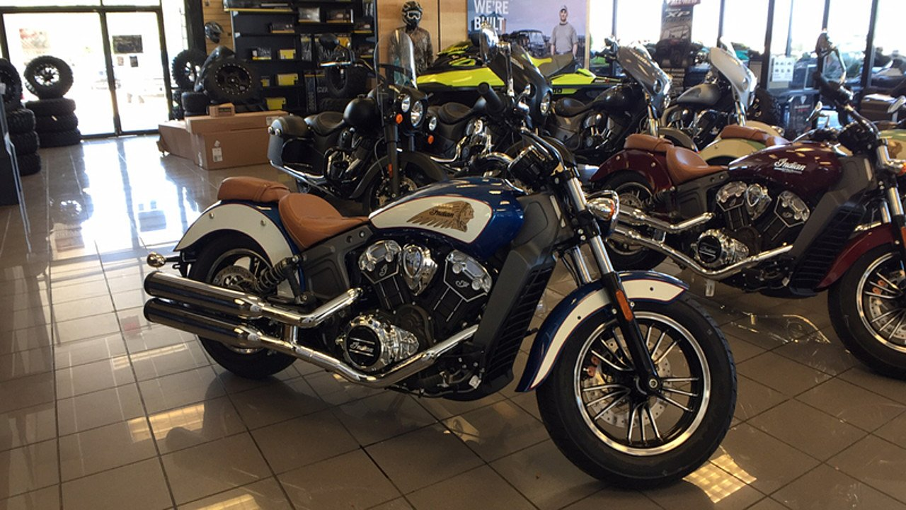 2018 Indian Scout ABS for sale 200551565