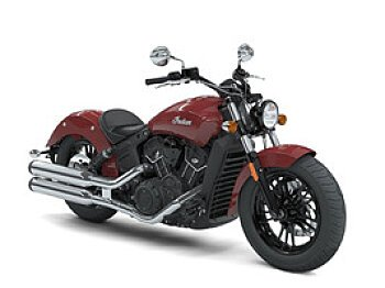 2018 Indian Scout Sixty ABS for sale 200554582