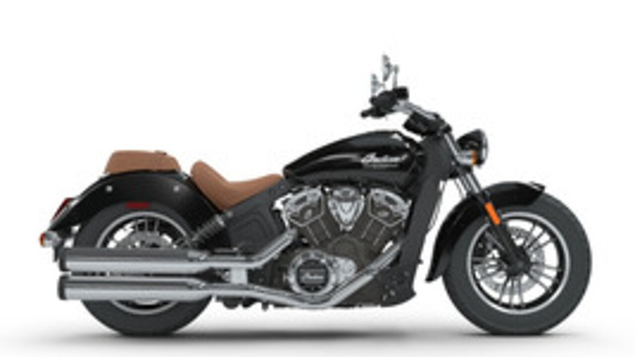 2018 Indian Scout for sale 200554852