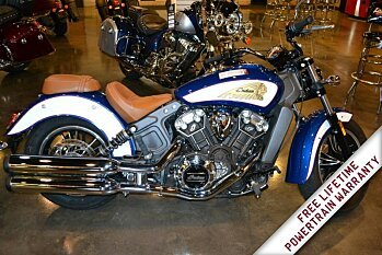 2018 Indian Scout ABS for sale 200559141