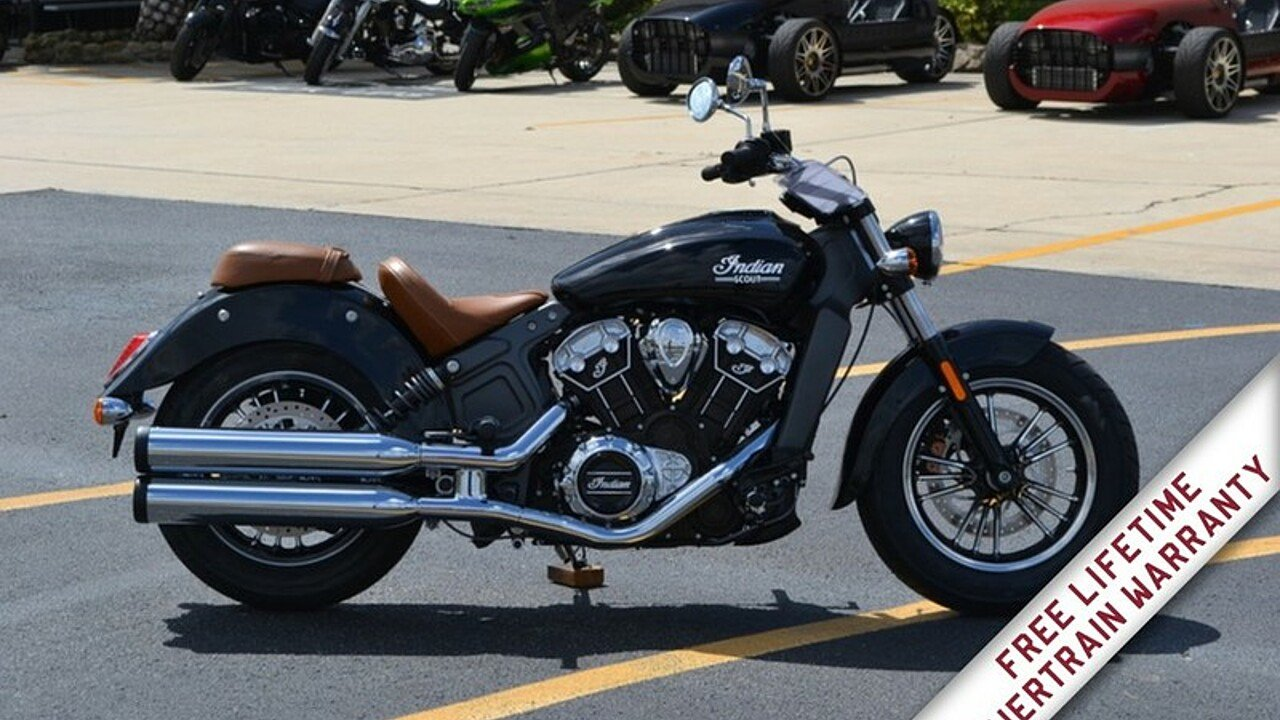 2018 Indian Scout for sale 200559155