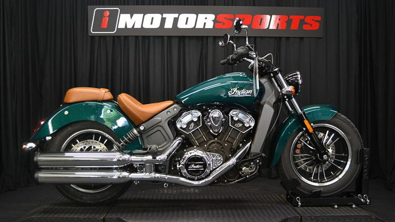2018 Indian Scout for sale 200559157