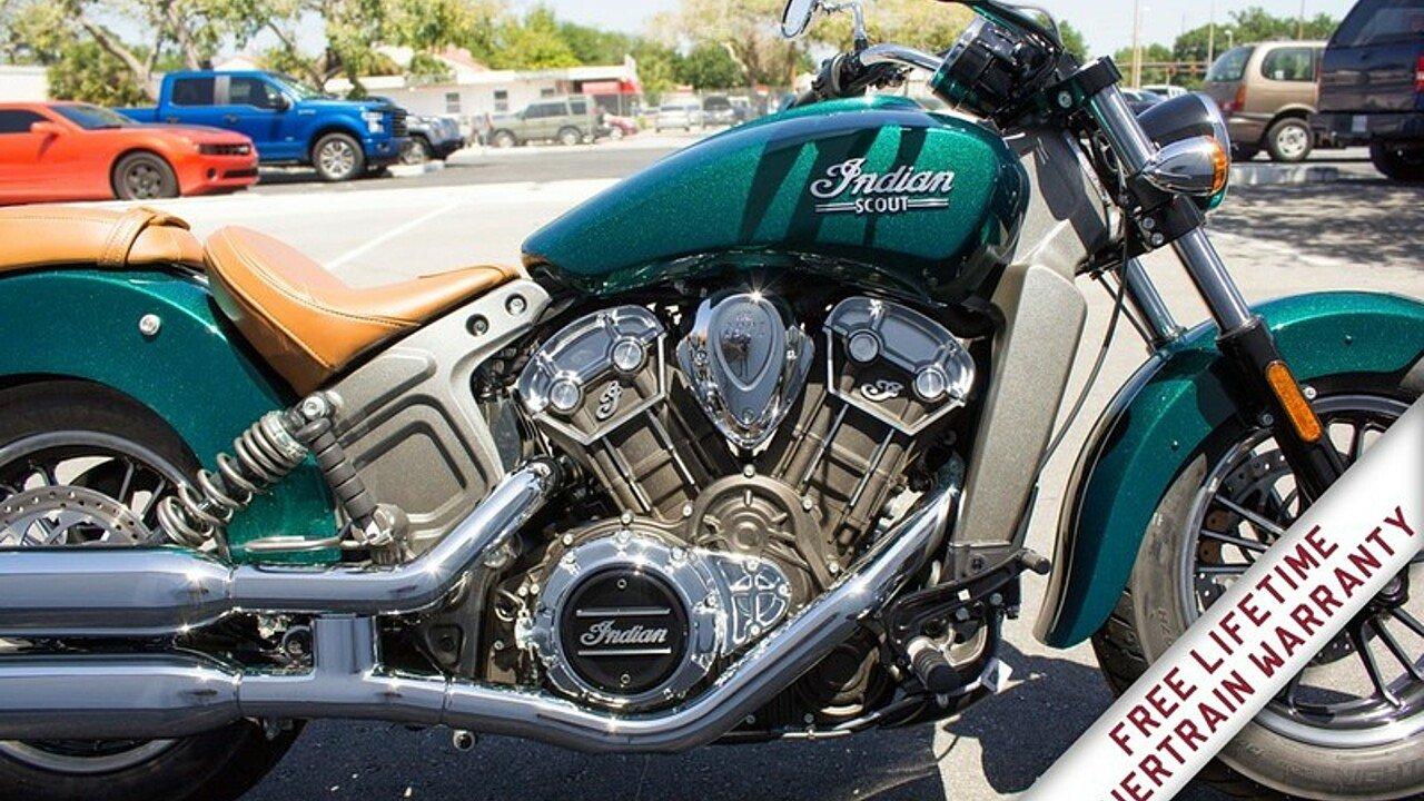 2018 Indian Scout for sale 200559242