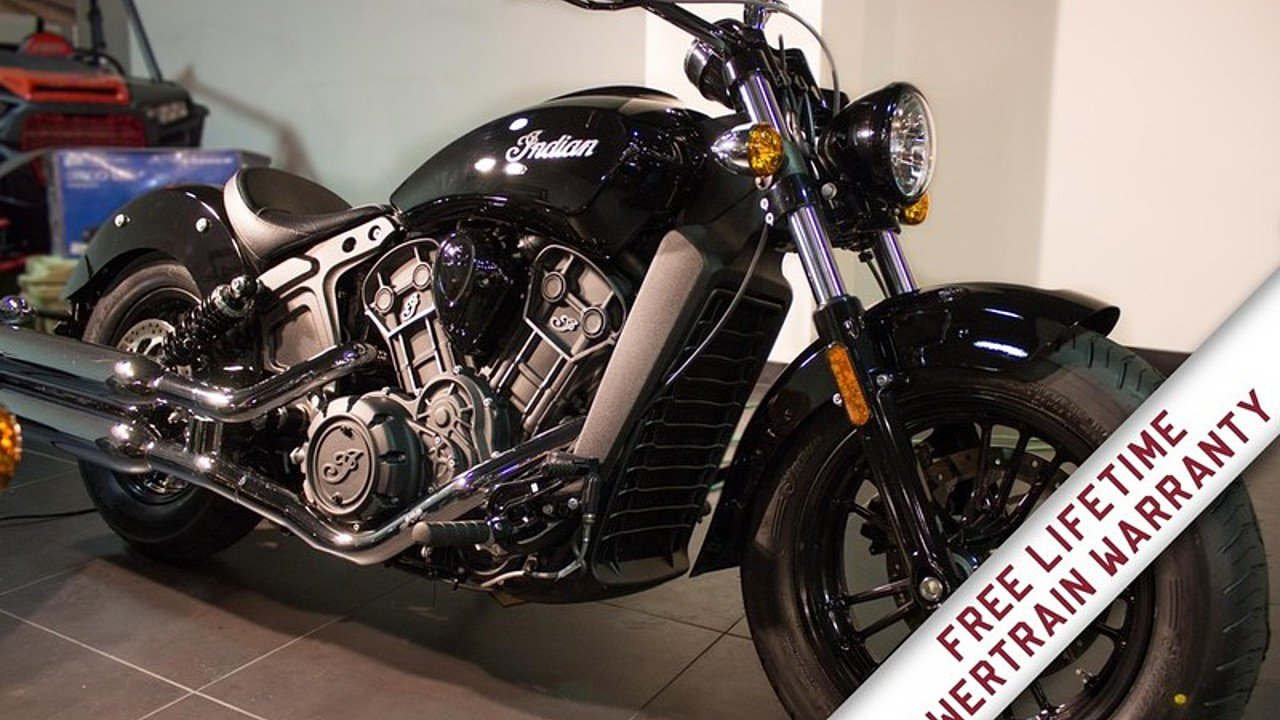 2018 Indian Scout Sixty for sale 200559254