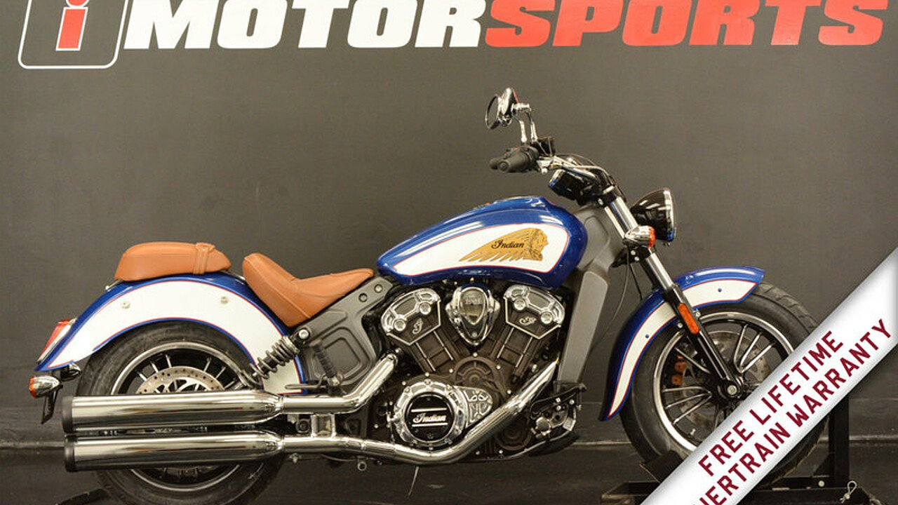 2018 Indian Scout for sale 200560132