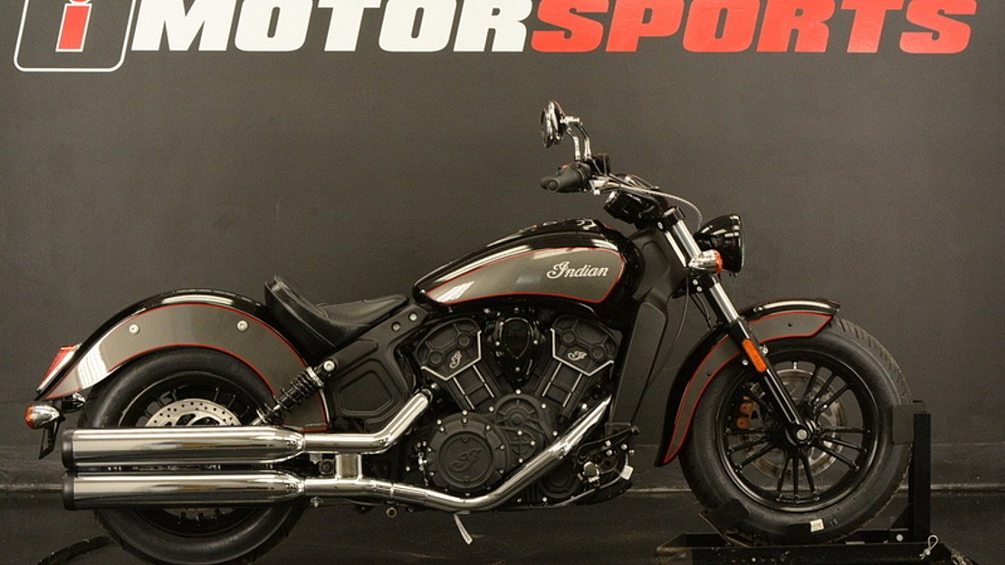 2018 Indian Scout for sale 200560138