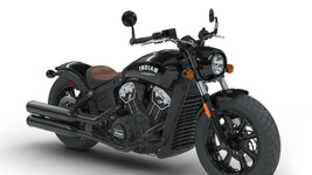 2018 Indian Scout for sale 200560141