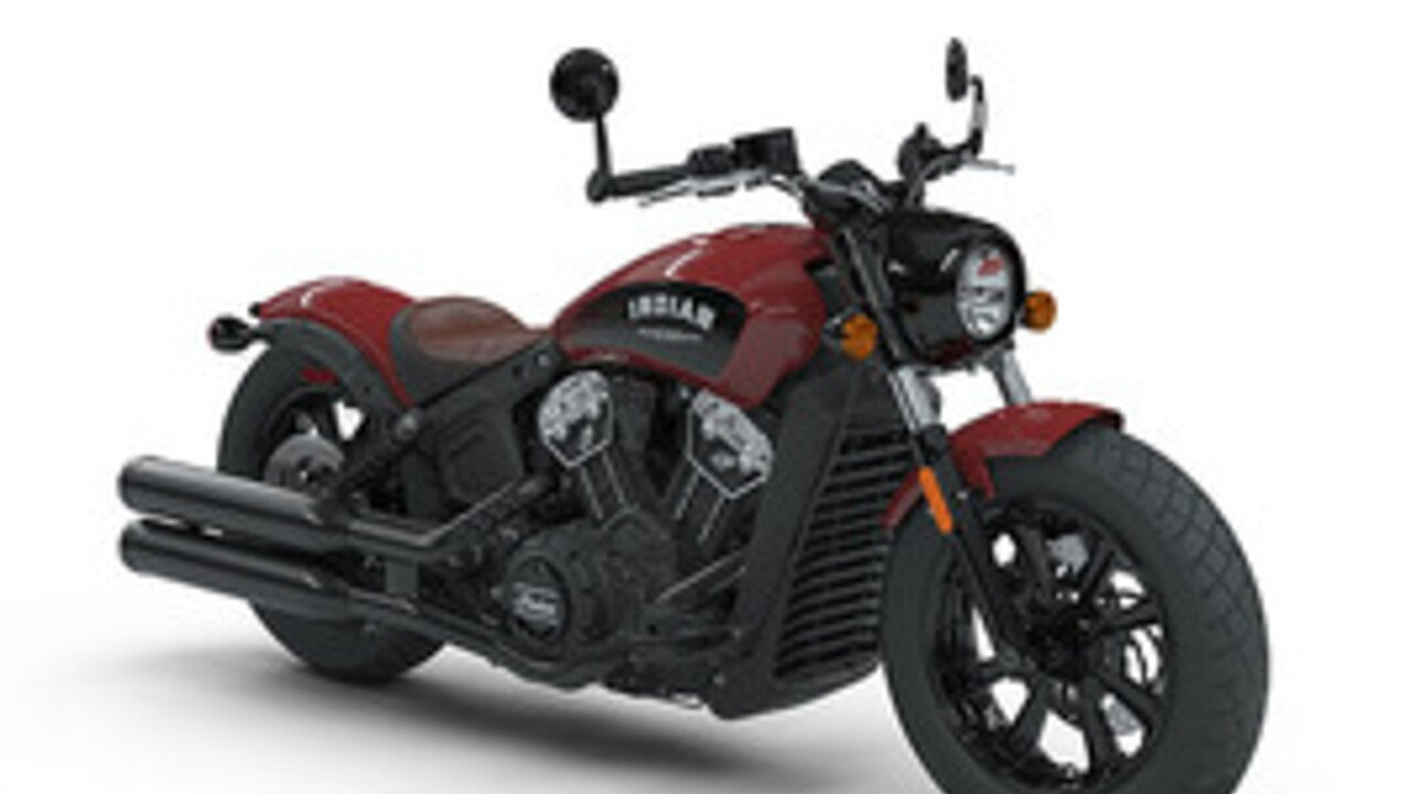 2018 Indian Scout for sale 200560144