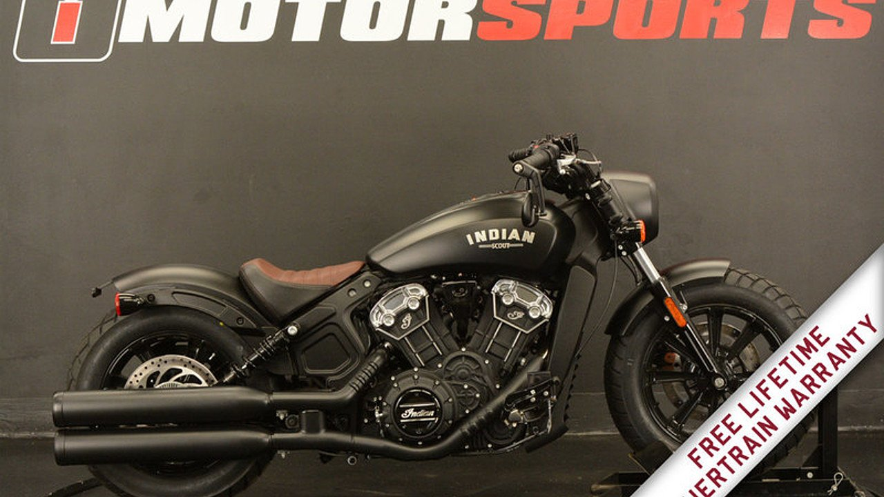 2018 Indian Scout for sale 200560147