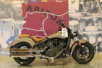 2018 Indian Scout Sixty for sale 200566879