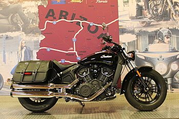 2018 Indian Scout Sixty for sale 200567344