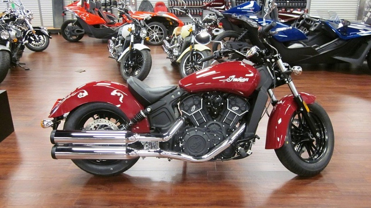 2018 Indian Scout Sixty ABS for sale 200568943