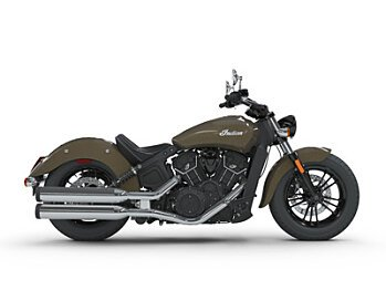 2018 Indian Scout Sixty for sale 200568952