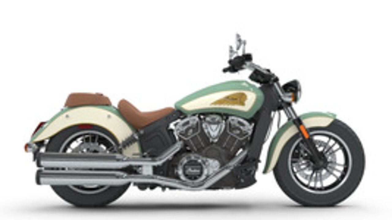 2018 Indian Scout ABS for sale 200569618