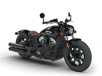 2018 Indian Scout Boober for sale 200569678