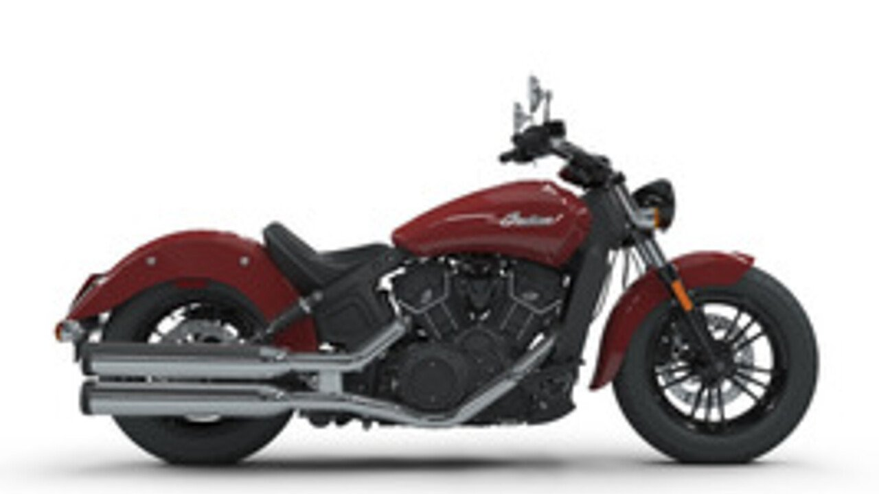 2018 Indian Scout Sixty ABS for sale 200569687