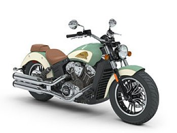 2018 Indian Scout ABS for sale 200571876